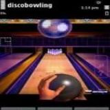 Dwonload Discobowling Cell Phone Game